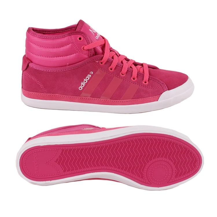 huge discount c4534 ad466 ... order details zu adidas neo ez qt mid damen schuhe sneaker g53954 96771  1d93a