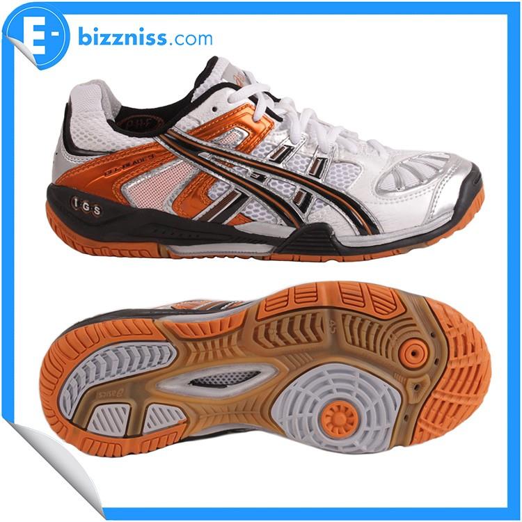 asics gel blade 3 indoorschuhe hallenschuhe squash badminton handball herren ebay. Black Bedroom Furniture Sets. Home Design Ideas