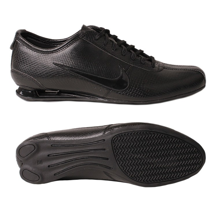 nike shox rivalry herren sneaker turnschuhe schwarz 316317 020 ebay. Black Bedroom Furniture Sets. Home Design Ideas