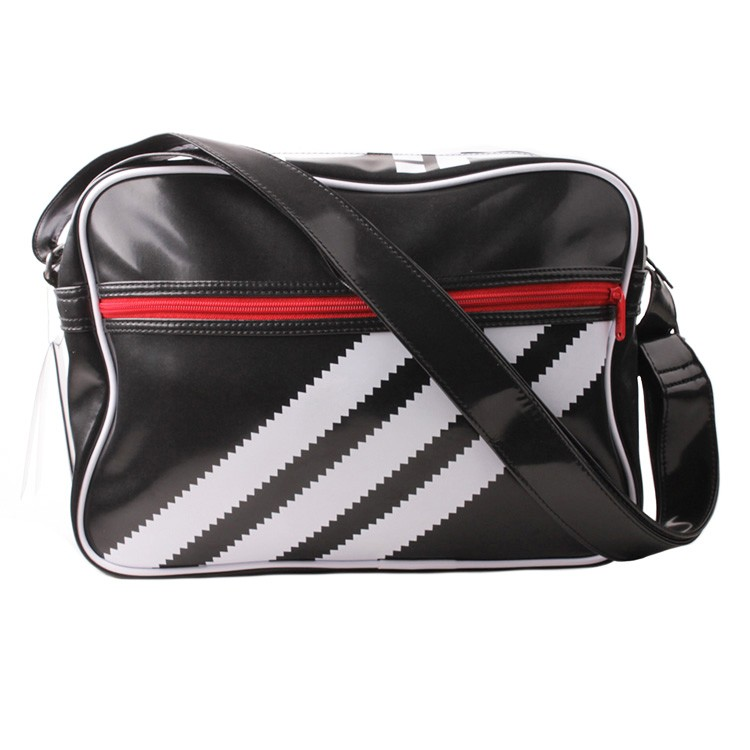 adidas originals linear airliner bag tasche damen herren. Black Bedroom Furniture Sets. Home Design Ideas