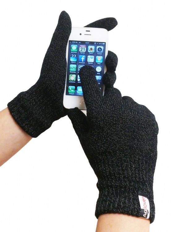 Agloves-Touchscreen-Smartphone-Handschuhe-Gr-S-XL-No-1-Weltweit-UVP-24-95