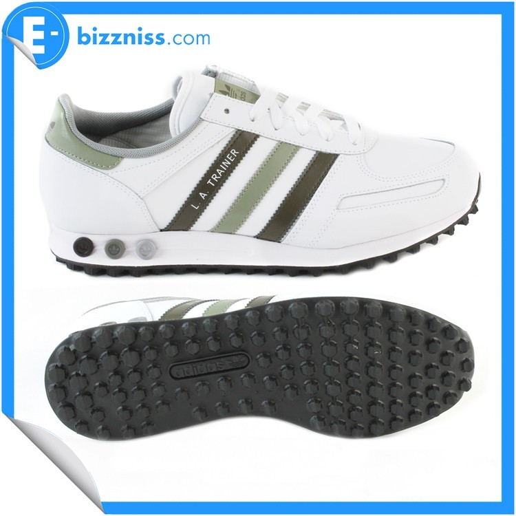 adidas originals la trainer herren sneaker schuhe ebay. Black Bedroom Furniture Sets. Home Design Ideas