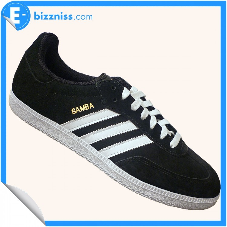 adidas performance samba herren sneaker schuhe ebay. Black Bedroom Furniture Sets. Home Design Ideas